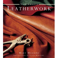 New Crafts: Leatherwork (BOK)