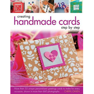 Creating Handmade Cards Step-by-Step (BOK)