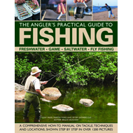 Angler's Practical Guide to Fishing (BOK)