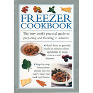 Freezer Cookbook (BOK)