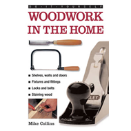 Do-it-yourself Woodwork in the Home (BOK)