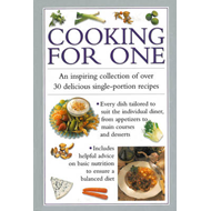 Cooking for One (BOK)