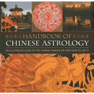 Handbook of Chinese Astrology (BOK)