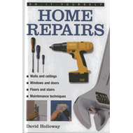 Do-it-yourself Home Repairs (BOK)