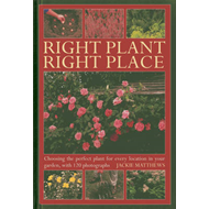 Right Plant Right Place (BOK)