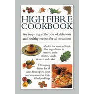 High Fibre Cookbook (BOK)