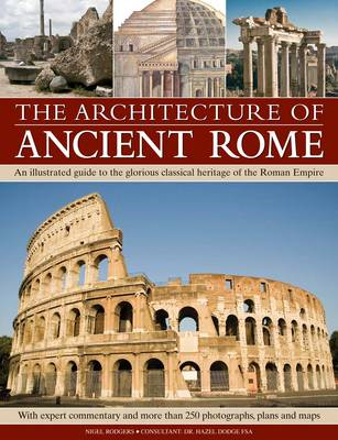 Architecture of Ancient Rome (BOK)