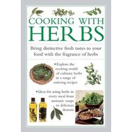 Cooking with Herbs (BOK)
