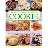 Almost Every Kind of Cookie (BOK)