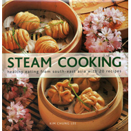 Steam Cooking (BOK)