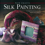 New Crafts: Silk Painting (BOK)