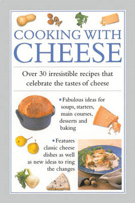 Cooking with Cheese (BOK)