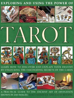 Exploring and using the power of tarot (BOK)