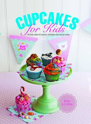 Cupcakes for Kids (BOK)