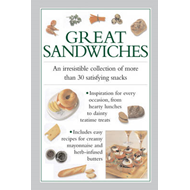 Great Sandwiches (BOK)