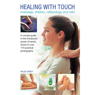 Healing with Touch (BOK)