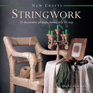 New Crafts: Stringwork (BOK)