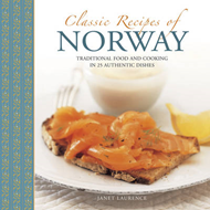 Classic Recipes of Norway (BOK)