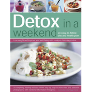 Detox in a Weekend (BOK)