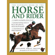 Ultimate Book of the Horse and Rider (BOK)