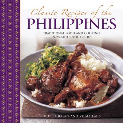 Classic Recipes of the Philippines (BOK)