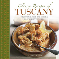 Classic Recipes of Tuscany (BOK)
