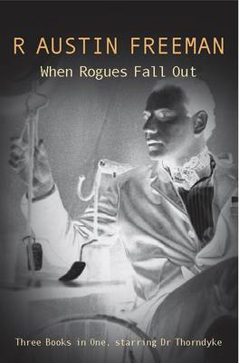 When Rogues Fall Out (BOK)