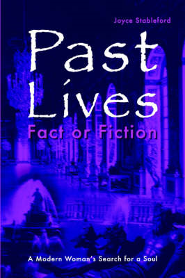 Past Lives - Fact or Fiction (BOK)