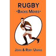 Rugby Backs Moves (BOK)