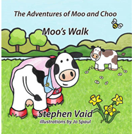 Adventures of Moo and Choo (BOK)