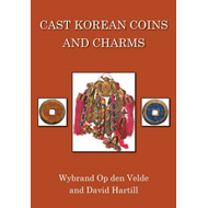 Cast Korean Coins and Charms (BOK)