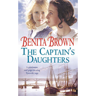 The Captain's Daughters (BOK)