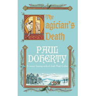 The Magician's Death (BOK)