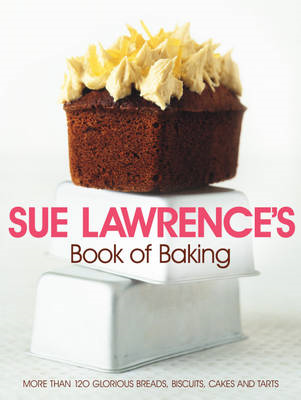Sue Lawrence's Book of Baking (BOK)