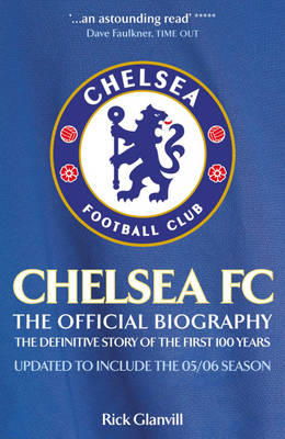 Chelsea FC: the Official Biography (BOK)