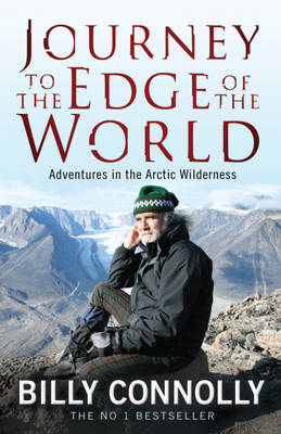 Journey to the Edge of the World (BOK)