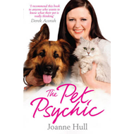The Pet Psychic (BOK)