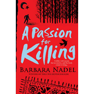 A Passion for Killing (BOK)