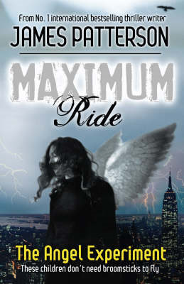 Maximum Ride (BOK)
