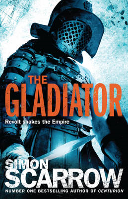 The Gladiator (Eagles of the Empire 9) (BOK)