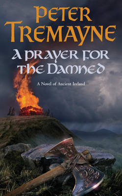 A Prayer for the Damned (BOK)