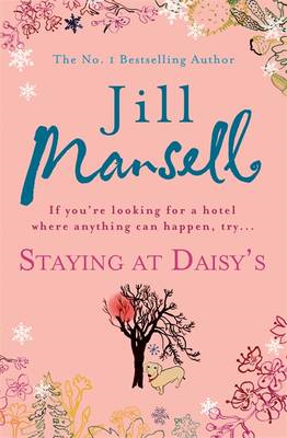 Staying at Daisy's (BOK)