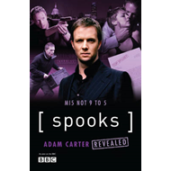 """Spooks"": Adam Carter Revealed (BOK)"