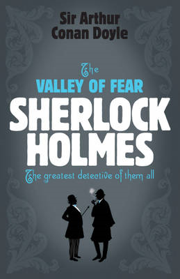 The Valley of Fear (BOK)