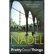 Pretty Dead Things (BOK)