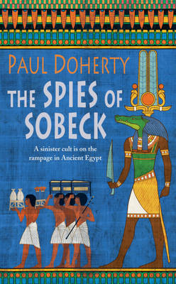The Spies of Sobeck (BOK)