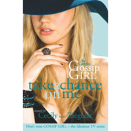 The Carlyles: Take a Chance on Me: v. 3 (BOK)