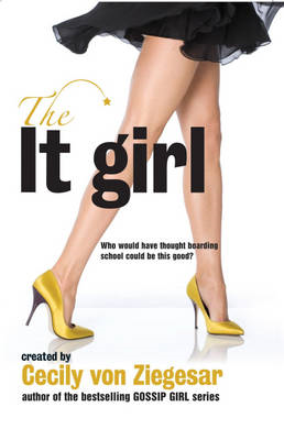 The it Girl (BOK)