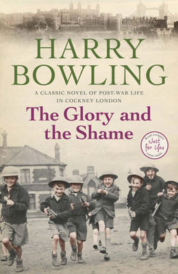 The Glory and the Shame (BOK)