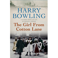 The Girl from Cotton Lane (BOK)
